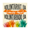Voluntariado UA logo