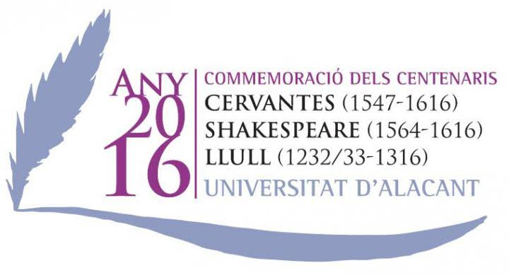 Cervantes, Shakespeare y Llull