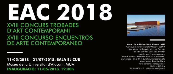 Banner EAC 2018