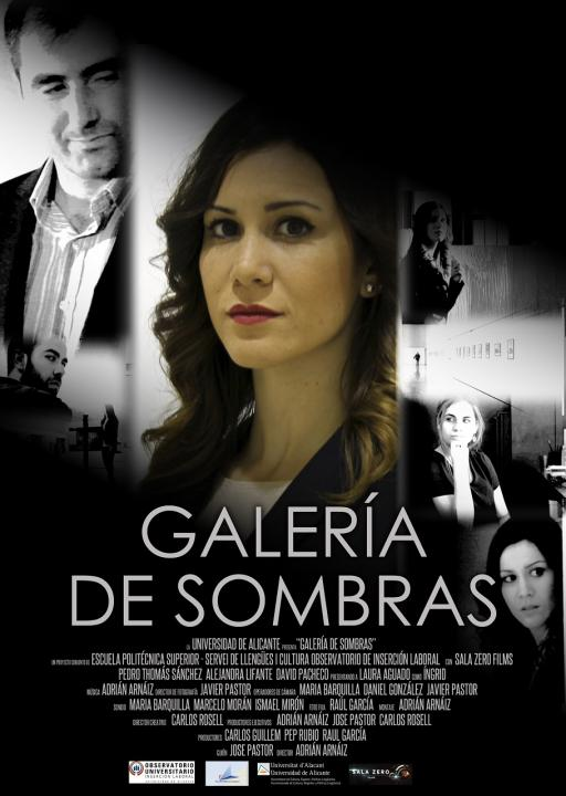 Cartell Galeria d'Ombres