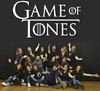 Acapella Game of Tones