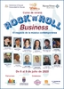 Cartell curse d'estiu UAestiu Rock and roll Business 2020